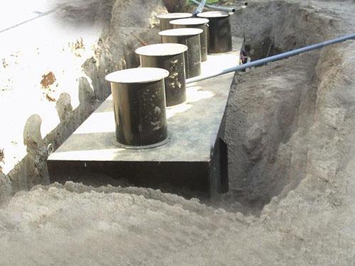 唐山污水处理